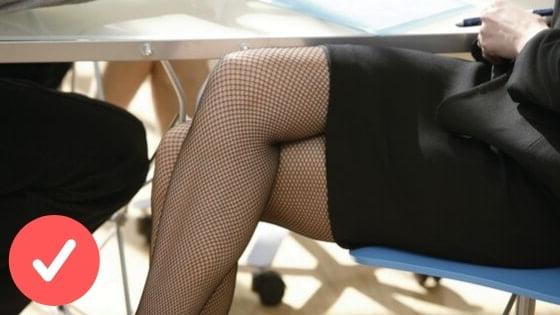 Kabaretki tylkozdłuższą spódnicą.